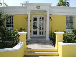 Bahamas Chamber of Commerce