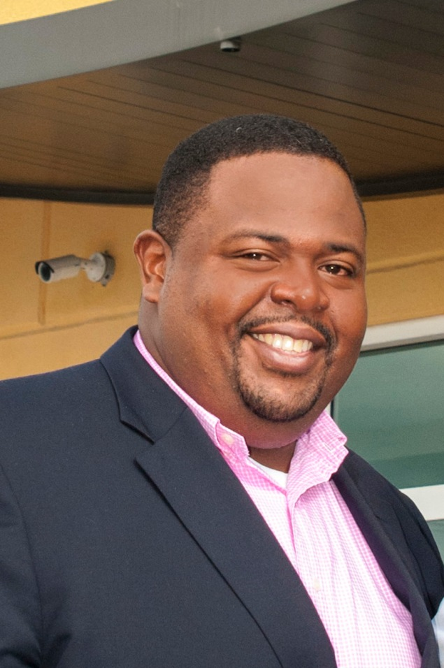 Franklin Butler, Managing Director, Milo Butler