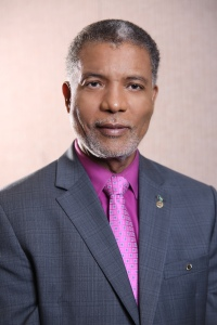 Leon Williams. CEO. File Photo